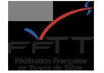 lien vers le site de la fédération Française de tennis de table