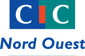 Logo CIC Nord Ouest