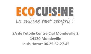 Logo EcoCuisine