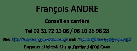 Logo François Andre
